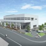 山下地区交流センター新築 予定価格は約19.4億円 5月6日まで参加受付(山元町)