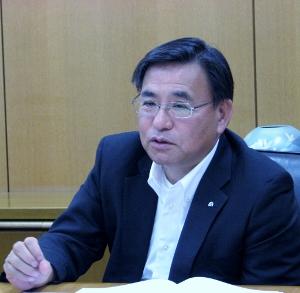 千葉新会長