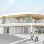 庁舎の新築工事を公告 予定価格21.9億円 20日まで参加受付(山元町)
