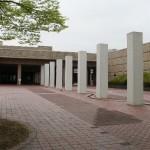 大宇根建築設計を特定 美術館リニューアル調査 年度内に基本方針策定へ(県教育庁)