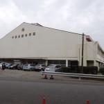 chibakoen gymnasium