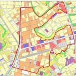 業務代行予定者の募集開始 海老川上流の区画整理で(船橋市)