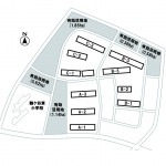 中高層10棟を改築 鶴ケ谷第二住宅の再整備/設計・工事は分離検討(仙台市)