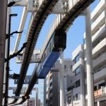 千葉都市モノレール 2ルート延伸「取り止め」 費用便益比に課題(千葉市)