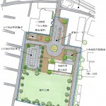 b6914土地利用計画図の案(文字起こし不要です)