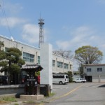 夷隅合庁建替へ設計 22年度着工しBP沿いに移転(県総務部)