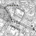新橋周辺 まちづくりプロポ公告 広場・避難路整備へ(浦安市)