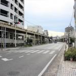 歩道改良へ詳細設計 富士見通りの再整備(木更津市)