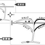 歌津北ICをフルIC化 三陸道/事業費が20億円(東北整備局)