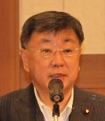 松野衆院議員