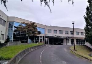 廃止する方針の東松戸病院
