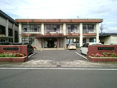 写真渡波公民館1