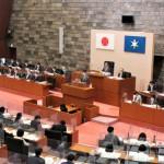 県議会に29議案提出 交通安全対策を強化(熊谷知事)